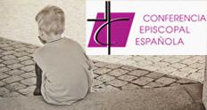 Conferencia Episcopal Española. Protección de menores